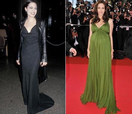Голливудские посредственности: Какими были звезды до пришествия стилистов