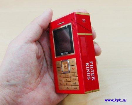 Китайский мобильный телефон
