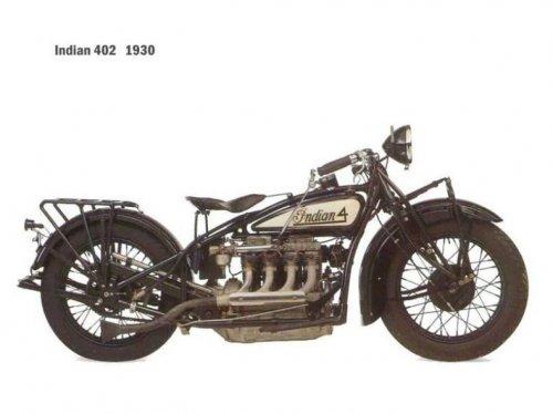 История мотоцикла