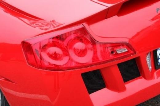 Monterey 2008: Красный монстр