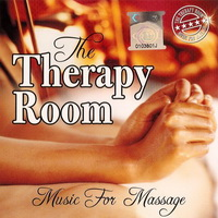 VA - The Therapy Room - Music For Massage (2007)