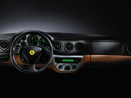 Ferrari for Mobile