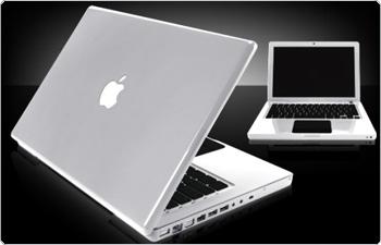 И еще немного приятной статистики: ноутбуки Apple держат... 30 процентов рынка США