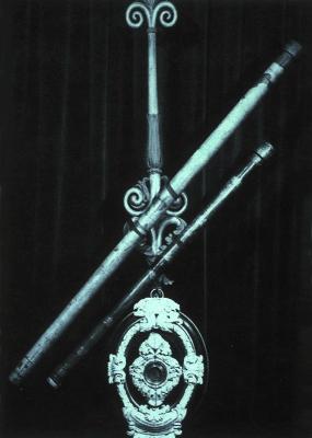 Телескопу 400 лет