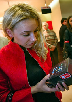 iPhone в Москве: без паники