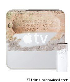 Пятничный обзор - чем может быть таинственный Apple Brick?