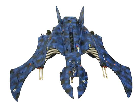 Warhammer 40K Эльдары (Миниатюры)