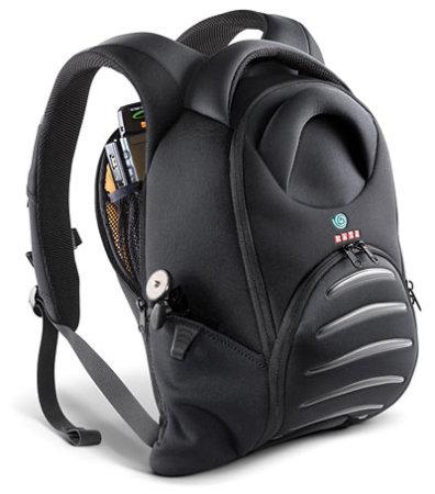 Prism U Backpack. Рюкзак для тысячи гаджетов