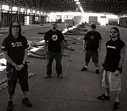 Fear Factory - биография