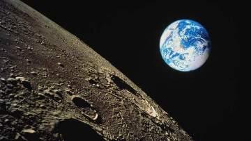 Микроволновые пушки помогут добывать воду на Луне и на Марсе - ученый