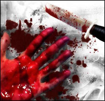 В Новосибирской области 8-летний мальчик зарезал 3-летнюю девочку, мстя за свою сестру