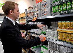 В Британии пиво сделали дешевле воды