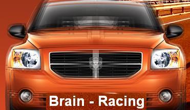 Brain-Racing 9.10.2008 (2 Этап)