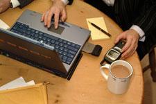 Поиск работы в Интернете. Где вас могут обмануть?