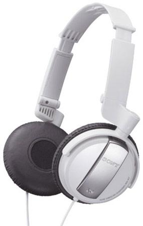 Sony готовится начать поставки наушников MDR-NC7, эффективно подавляющих шум