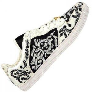Новый дизайн кроссовок от Gola и Кристиана Лакруа