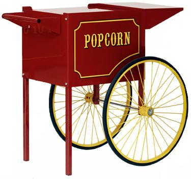 Факты, которых вы не знали о попкорне