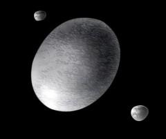 Количество планет в Солнечной системе неизвестно