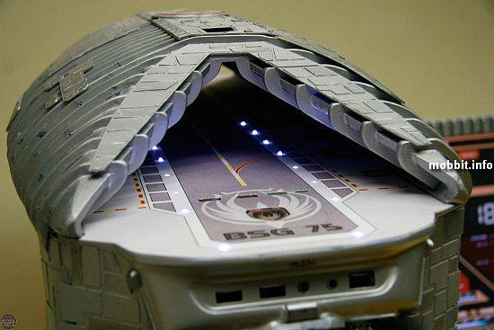 Battlestar Galactica PC - �������� �������