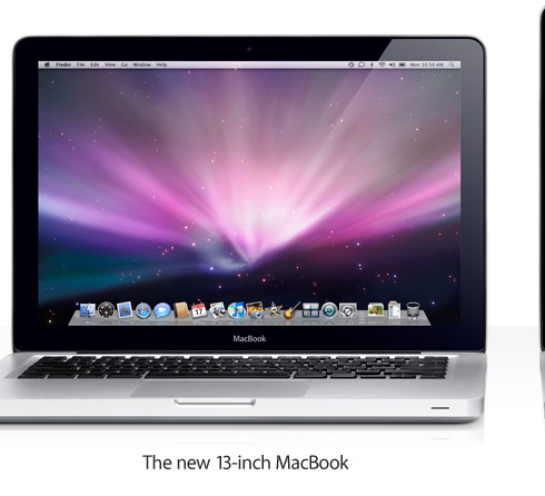 Apple MacBook Event