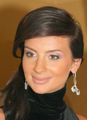 Рецепт красоты и молодости Екатерины Стриженовой