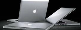 Новый MacBook Pro - хитовая новинка от Apple