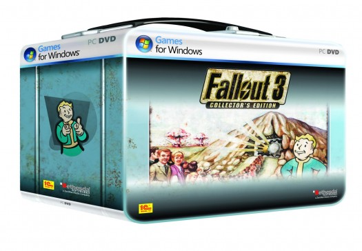 Премьерная ночь Fallout 3 пройдёт в России 31 октября