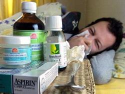 Как справиться с хронической осенней простудой?