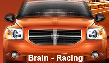 Brain-Racing 23.10.2008