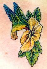 Old school - tatoo