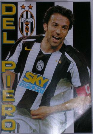 F.C. Juventus. ����