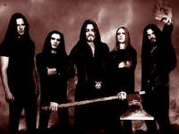 Witchery (История одной шведской группы)