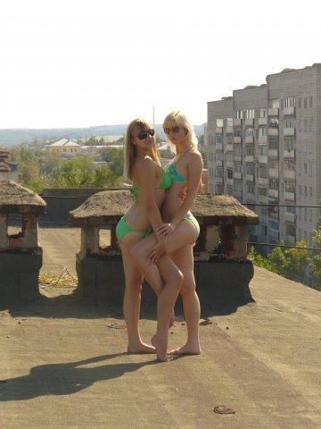 Девушки на ВКонтакте.ру