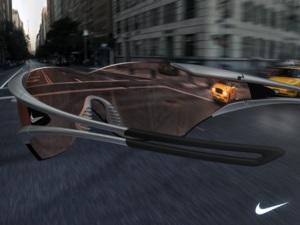 Велосипедные очки для безопасной езды