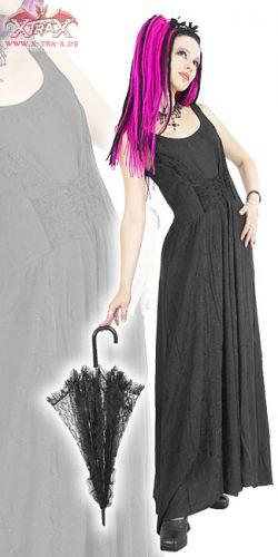 Готические наряды. Платья. Часть 2
