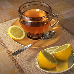 """Чай полезнее чем """"просто"""" вода?"""