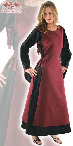 Готические наряды. Платья. Часть 3