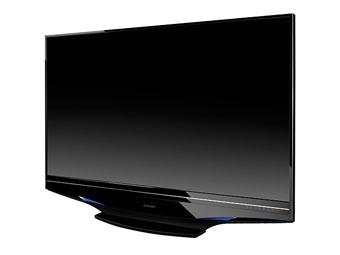 Первый лазерный телевизор поступил в продажу