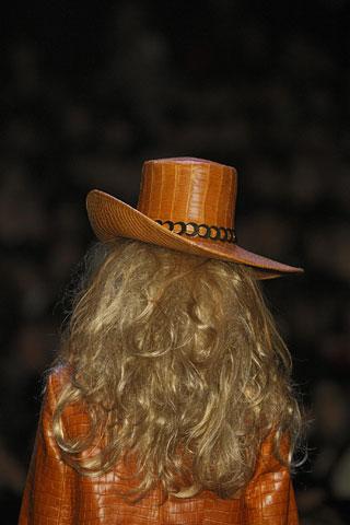 Модные шапочки