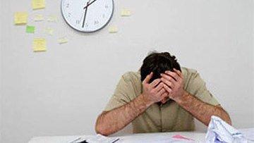 Голубое освещение помогает офисным работникам меньше уставать