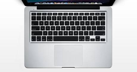 MacBook и MacBook Pro