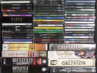Аналитики узнали количество игр в коллекции обычного геймера (+опрос)
