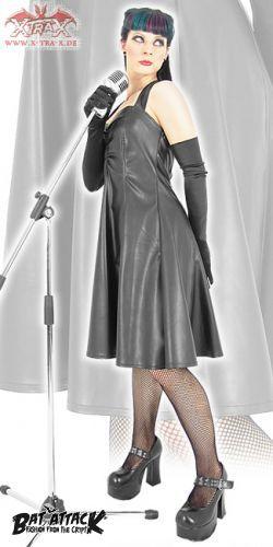 Готические наряды. Платья. Часть 4