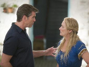 """Фильм """"Mamma Mia!"""" стал самым кассовым за всю историю британского кино"""