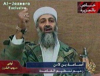 """Бен Ладен готовит в США мегатеракты, которые """"изменят мир"""""""