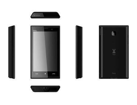 HTC MAX 4G анонсировали официально