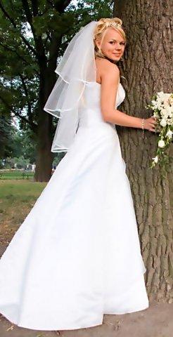 Свадебные платья (часть 2)