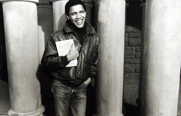 Семья Барака Обамы переезжает в белый дом