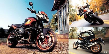 Мотоциклы (BMW)