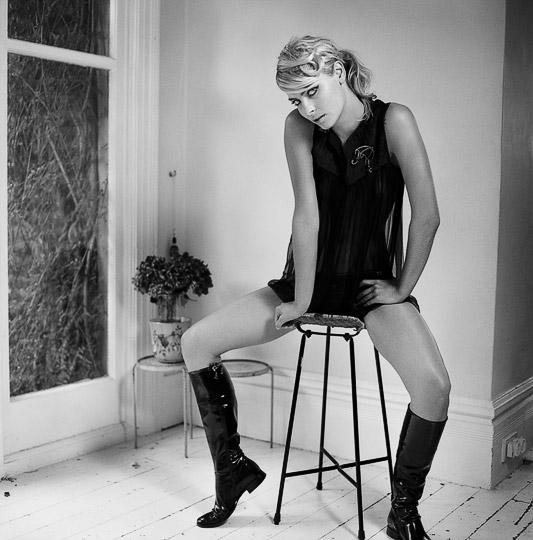 Фотограф Johan Odmann